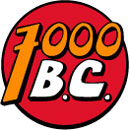7000 BC logo